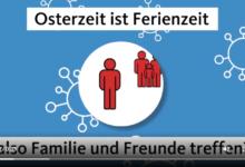 Photo of #WirBleibenZuhause